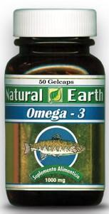 Comprar Los ácidos grasos Omega-3