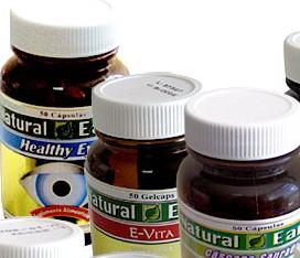 Comprar Vitaminas