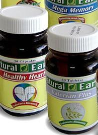 Comprar Suplementos nutricionales