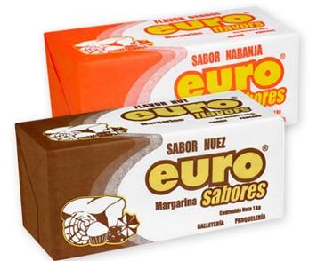 Comprar Margarina euro sabores