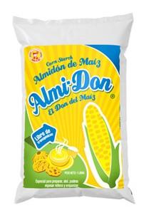 Comprar Almidon de maiz