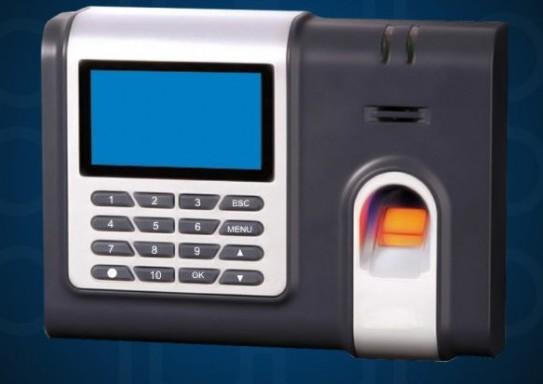 Comprar Identificador biometrico