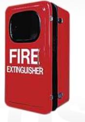 Comprar Fire cabinet