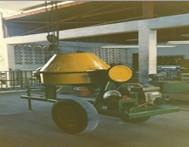 Comprar Mezcladoras para concreto