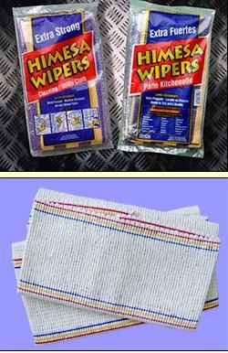 Comprar Las toallitas para la limpieza