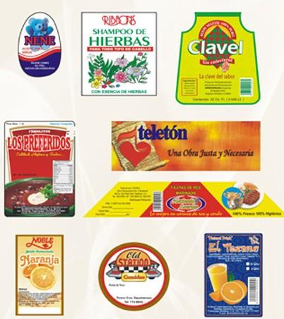 Comprar Etiquetas