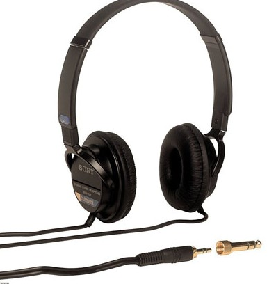 Comprar Auriculares MDR -7502