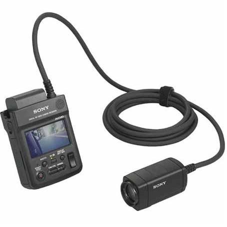 Comprar Camcorder SONY HXR-MC1