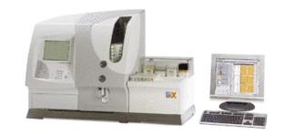 Comprar Analizador de hematología ABX Pentra DX 120