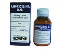 Antibioticos Amoxicilina