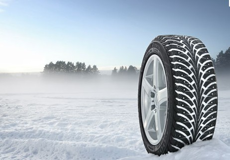 Comprar Los neumáticos de invierno