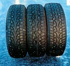 Comprar Neumáticos con clavos