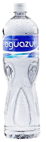 Comprar El agua embotellada