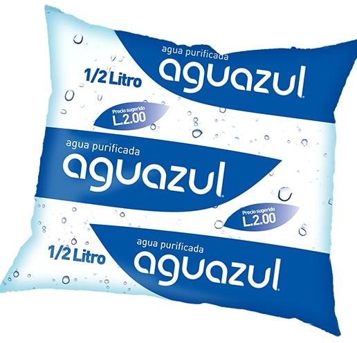 Comprar El agua en las bolsas