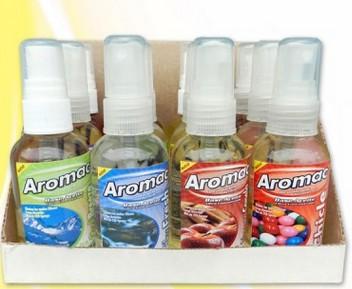 Comprar Esencias aromáticas