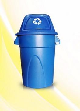Comprar Cubos de plástico redondo