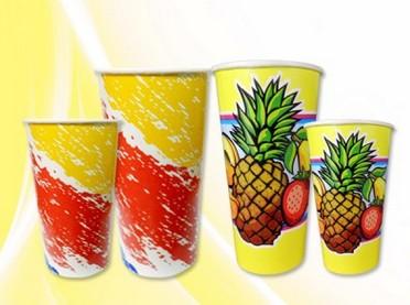 Comprar Vasos desechables de papel