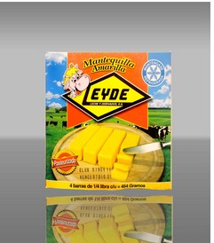 Comprar Mantequilla amarilla
