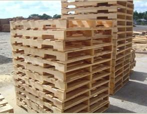 Comprar Paletas de madera