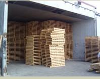 Comprar Embalaje de madera