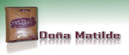 Comprar El azúcar marco Donna Matilde
