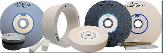 Comprar Material abrasivo en forma de un disco