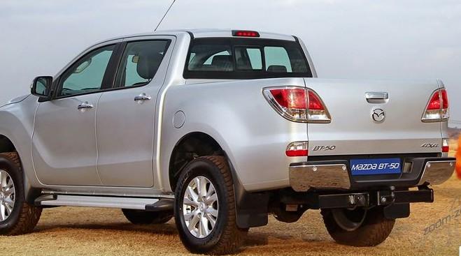 Comprar Pick-ap modelo Mazda BT-50