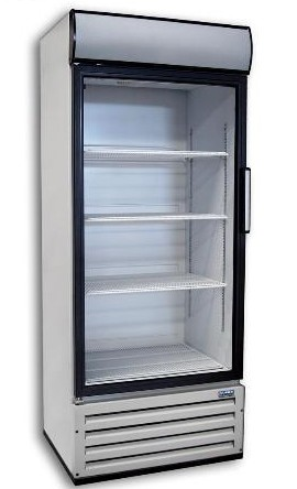 Comprar Refrigerador vertical