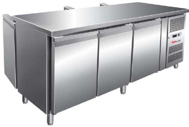 Comprar Mesa refrigerada marca FOGEL