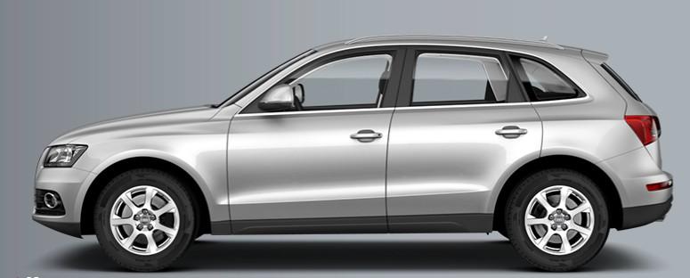 Comprar Car SUV modelo Audi Q5