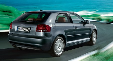 "Comprar Car hatchback de clase ""C"" modelo Audi A3"