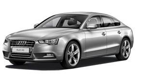 Comprar Car hatchback modelo Audi A5 sportback