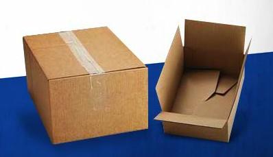 Comprar Cajas, embalajes de cartón