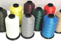 Comprar Threads made of polyester