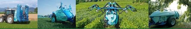 Comprar Máquinas y aparatos para la agricultura