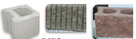 Comprar Materiales de construcción bloques de hormigón