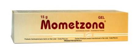 Comprar Anti medio Mometzona gel