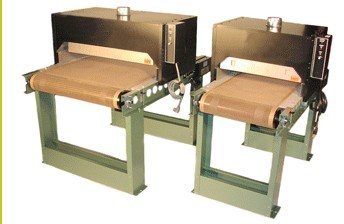 Comprar Pad and screen printing dryers