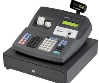 Comprar Cajas registradoras electrónicas