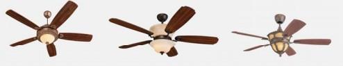 Comprar Los ventiladores de techo