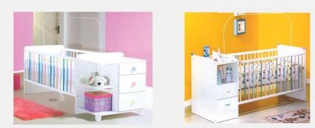 Comprar Muebles para habitaciones infantiles