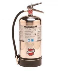 Comprar Extintores clase K , whet chemical