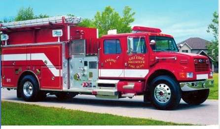 Comprar Camiones de bomberos