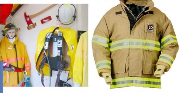 Comprar Ropa de protección para bomberos