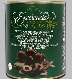Comprar Aceitunas en conserva