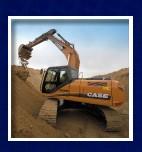 Comprar Excavadoras series CX210B