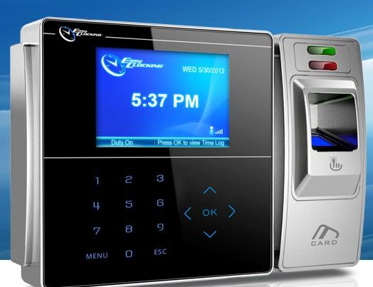 Comprar Sistema de control de acceso, huella digital