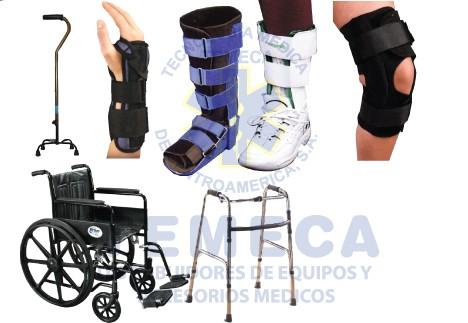 Comprar Artículos ortopédicos