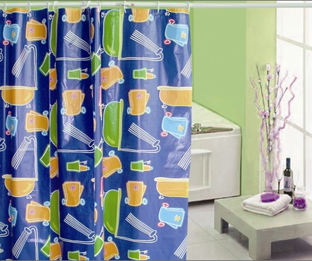 Comprar Shower Curtains