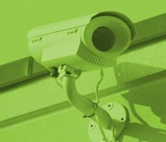 Comprar Las cámaras de seguridad